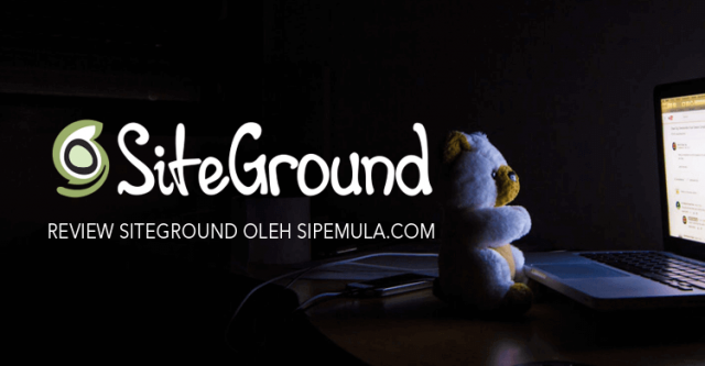 Review Siteground